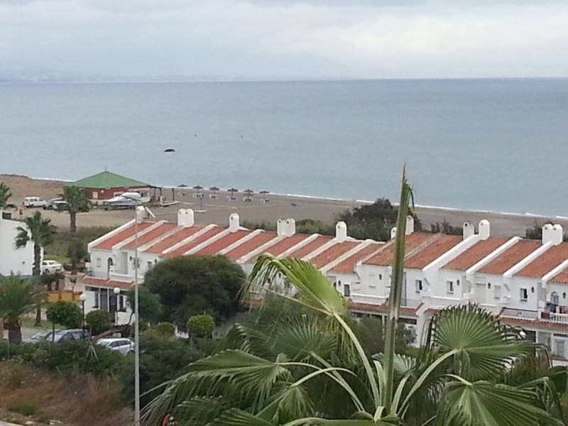 Penthouse - Duplex, La Duquesa, Costa del Sol. 3 Bedrooms, 2 Bathrooms, Built 153 m², Terrace 20 m².,Spain