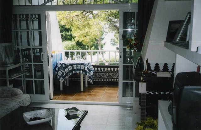 Nice first floor apartment situated close to the beach and to Estepona´s harbour. The accommodation ,Spain