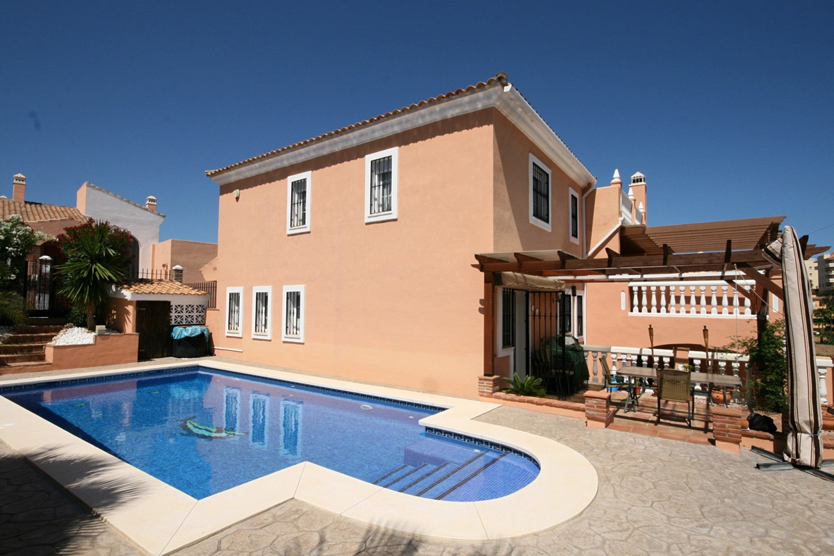 This wonderful family home offers so much space and quality for the price, it really needs to be see, Spain