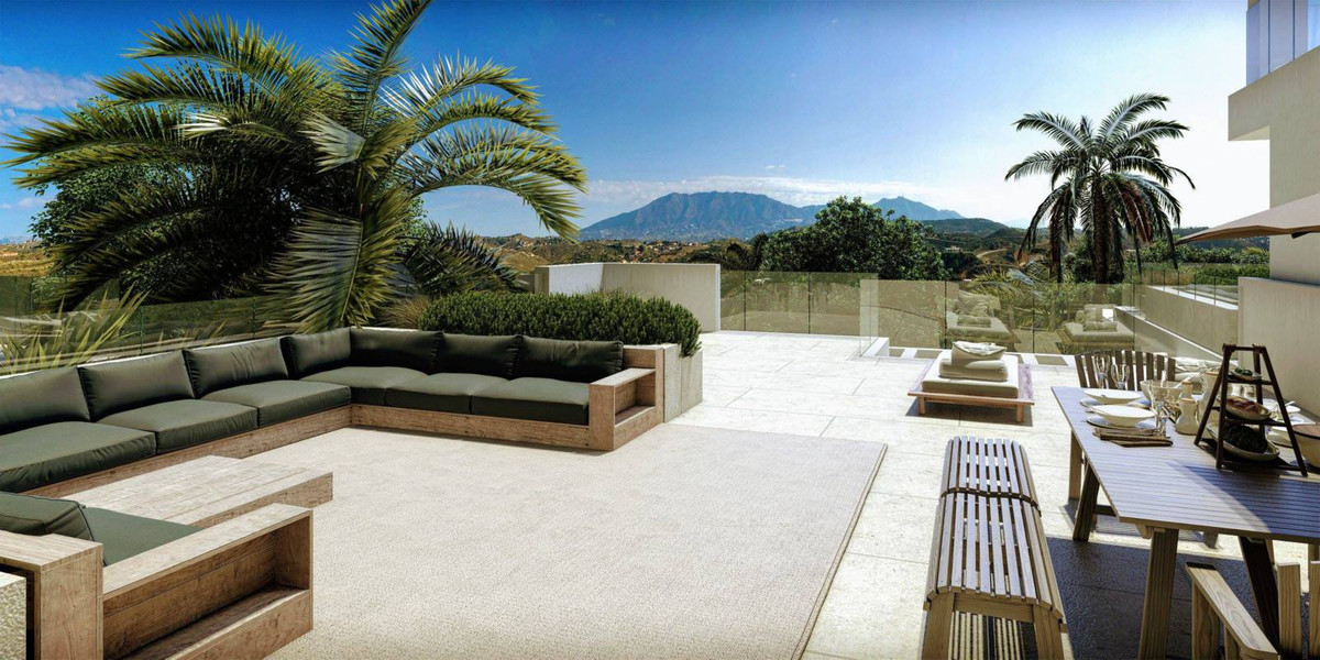 *This property is the penthouse with 4 bedrooms and 3 bathrooms* Terrace of 70,22 m2 Solarium 131,34,Spain