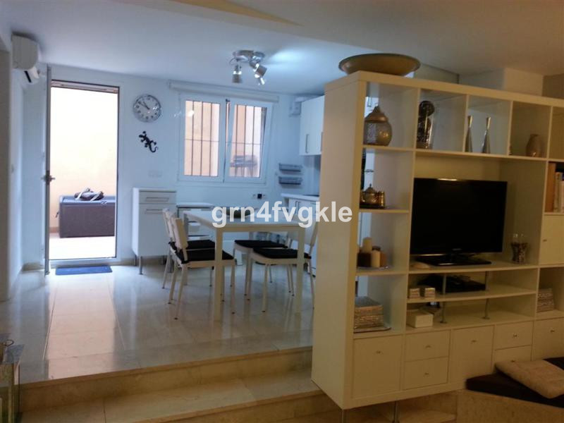 IN BENALMADENA 2 MINUTES FROM THE BEACH 1 BEDROOM APARTMENT, OPEN KITCHEN WITH PATIO TERRACE the apa,Spain
