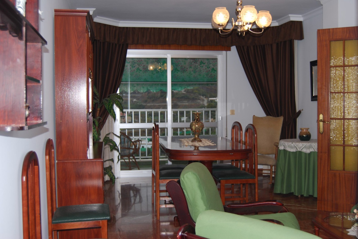 Apartment Torrox  Large apartment with parking space Authentic Spanish 3-bedroom apartment on the 1s,Spain