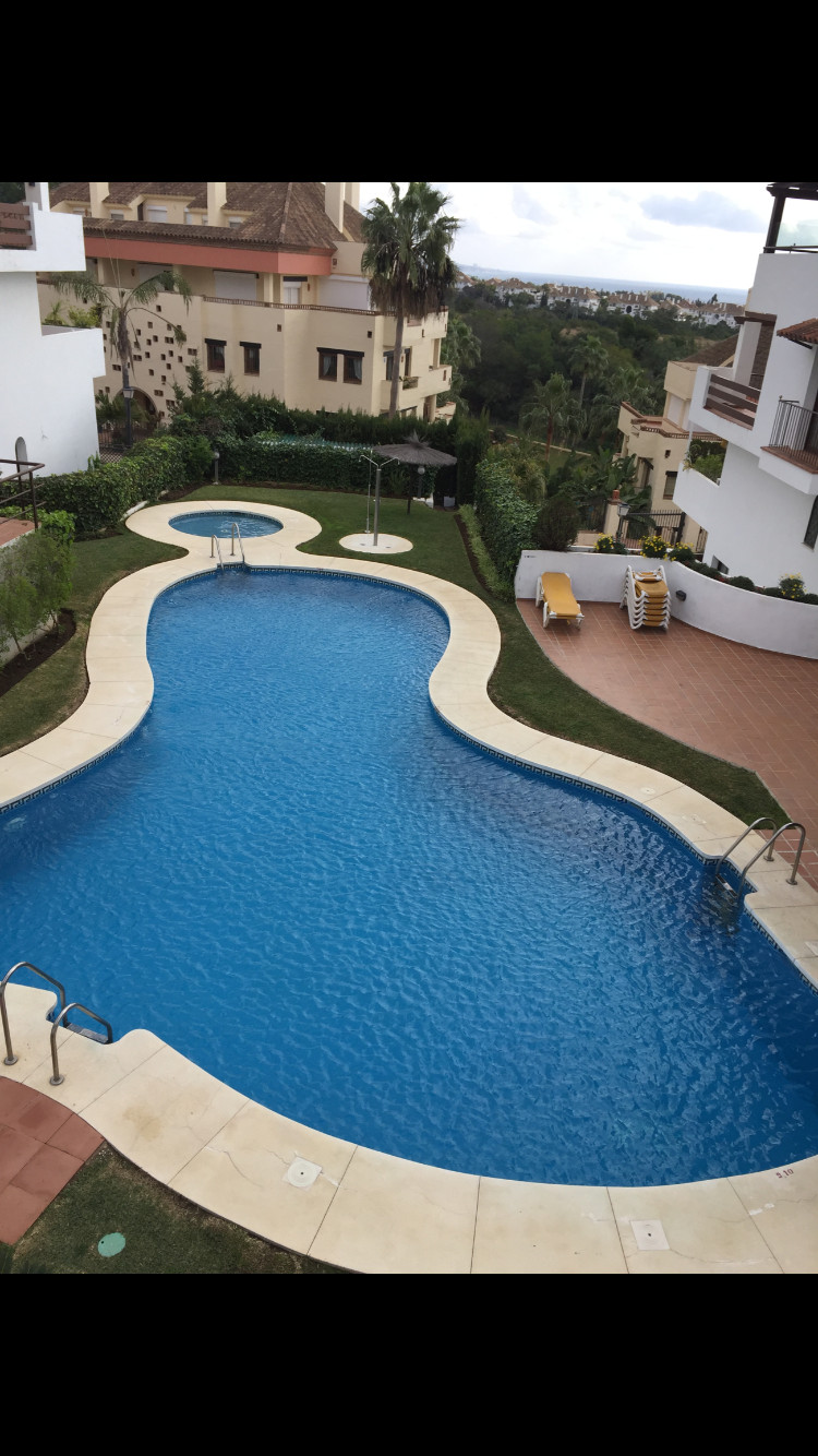 Renovated Apartment - with 83 m2 interior and 65 m2 terrace with panoramic sea views. This apartment,Spain