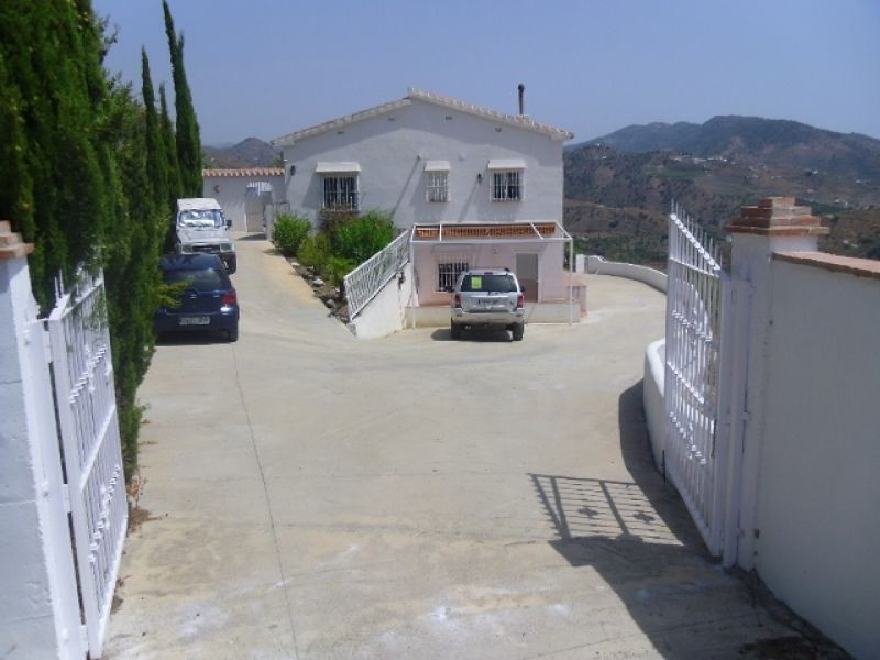 This villa has been beautifully constructed to a very high standard and has everything required for , Spain