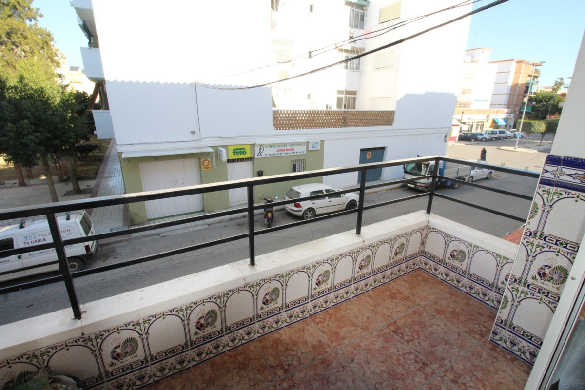 Beautiful and bright apartment on first floor without lift, in the center of Torre del mar, is locat,Spain