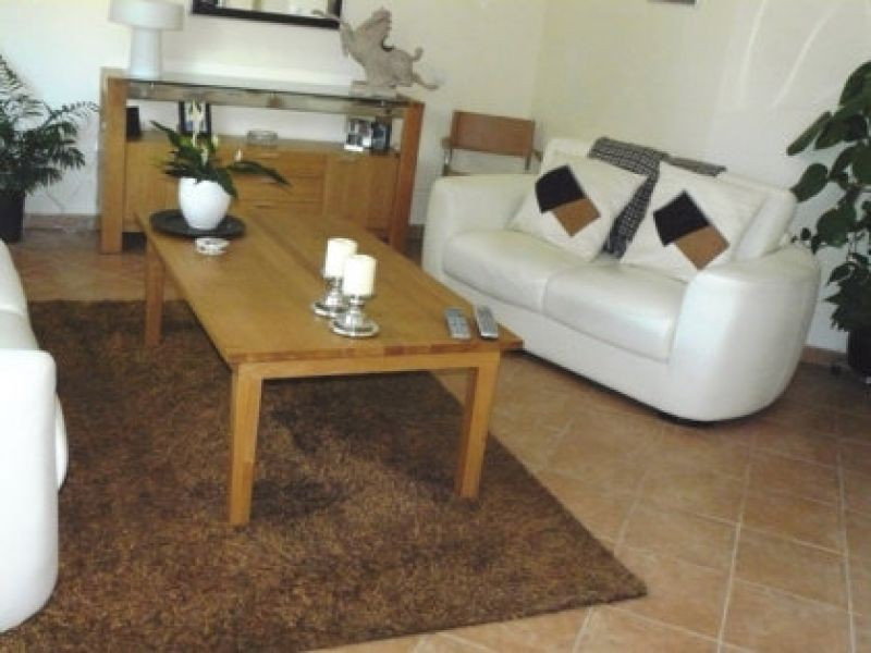 Large 3 Bed 2.5 Bath apartment (80m² built, 21m² terrace) near the village comprising lovely lounge/, Spain