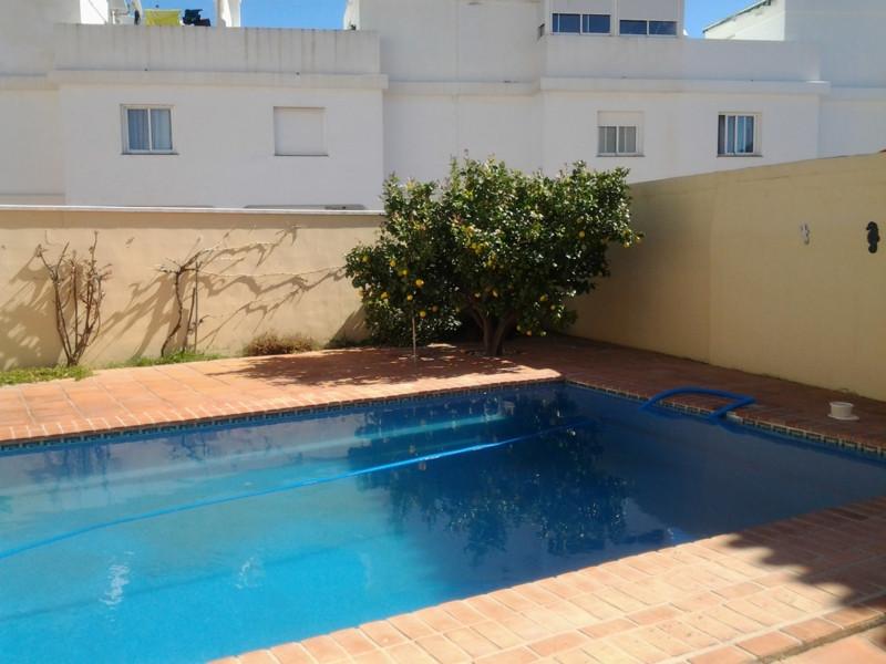 LOCATION, LOCATION, LOCATION   Detached Villa, Fuengirola, Costa del Sol. 3 Bedrooms, 3 Bathrooms, B,Spain