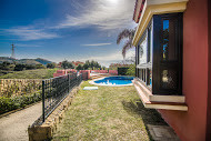 *****RENTED OUT****** Untill May the 1 rst. Available on MAY. Rustic style villa built with luxury q,Spain