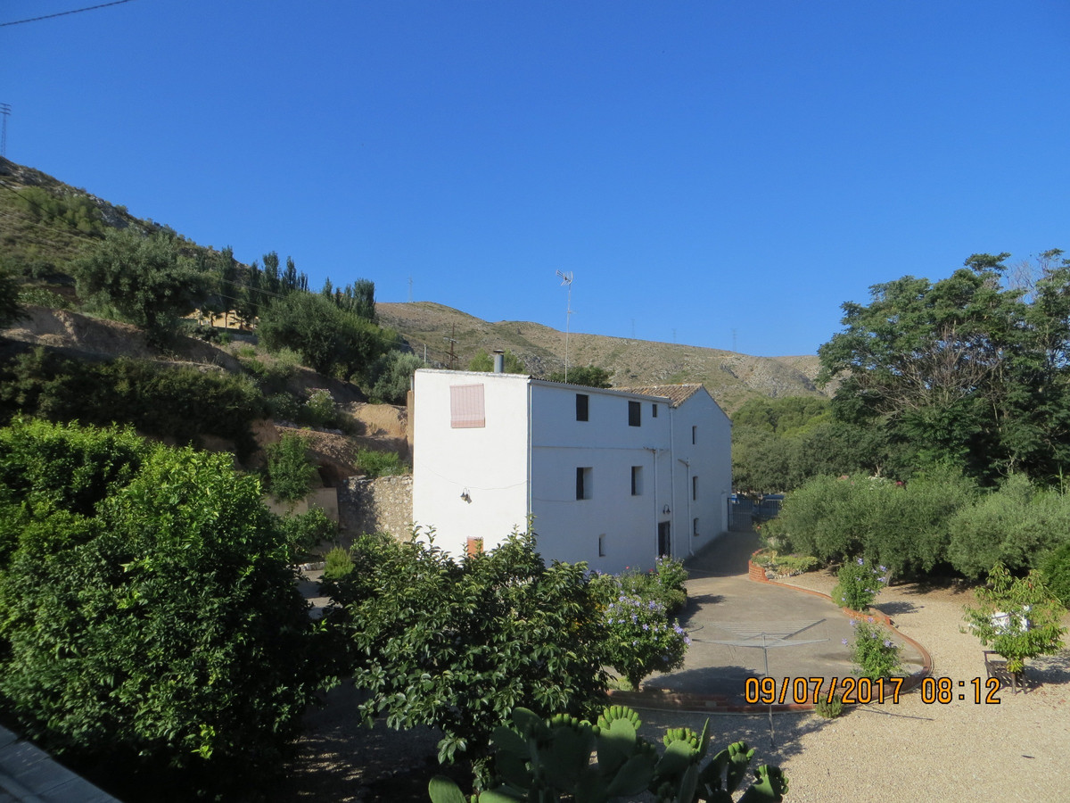 Finca Pou Clar - House Details from the owners personal website that is also included.  The house haSpain