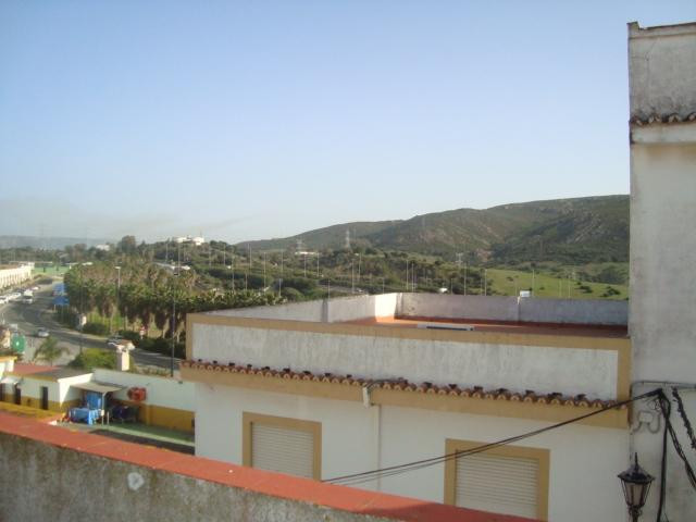 Just few meters from the health center of San Roque and communication with highway, for sale this to, Spain