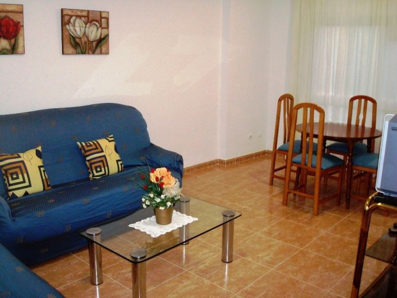 This apartment is situated in Torrox Park, which gives good access to the coast at Torrox Costa, and, Spain