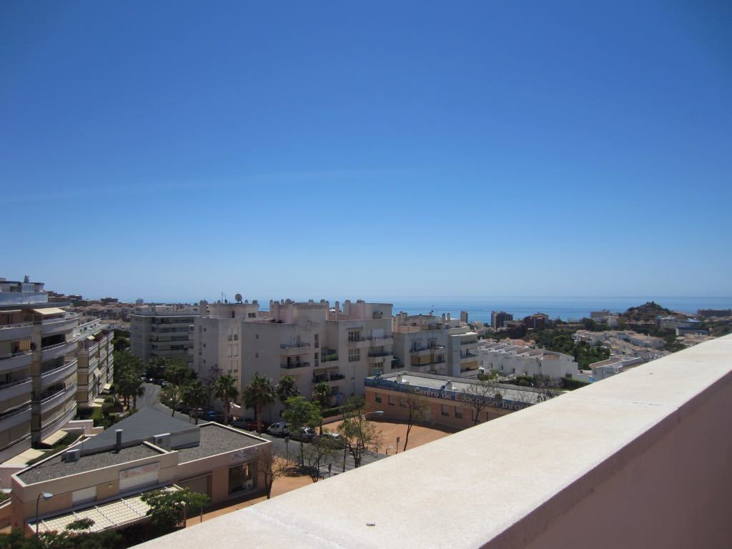 Penthouse, Arroyo de la Miel, Costa del Sol. 3 Bedrooms, 2 Bathrooms, Built 123 m², Terrace 29 m².  , Spain