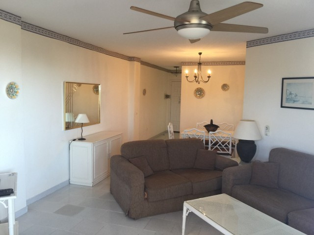 Situated in a very popular area, this well located apartment is fully furnished and equipped with ni,Spain