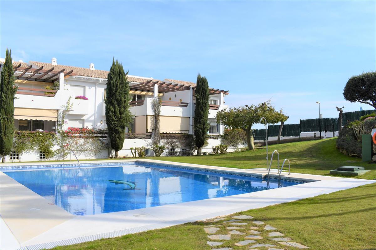 WONDERFUL 3 BEDROOM, CORNER APARTMENT - MARBELLA/ESTEPONA!  Lovely, large ground floor corner apartm,Spain