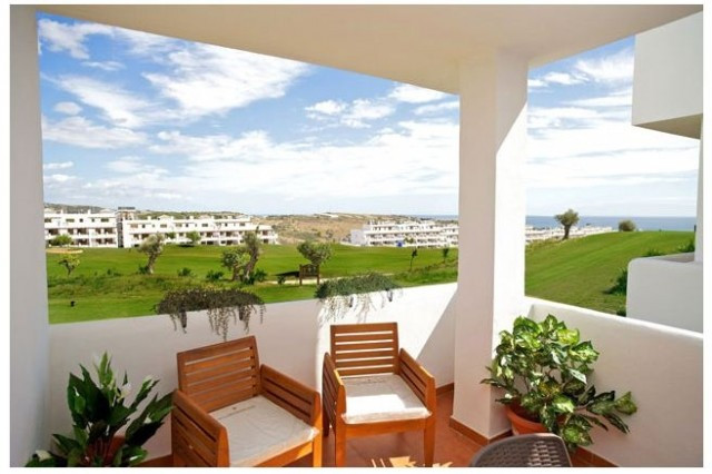 Last units available, starting prices at 152.460 €.   Urbanization Capitol Valle Romano is a warm gr,Spain
