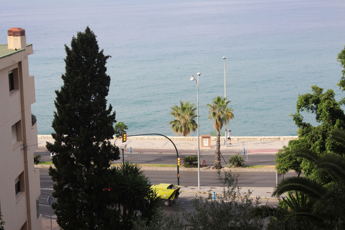 Great opportunity. First line beach in promenade of the Malagueta. Great home located on the seafron, Spain