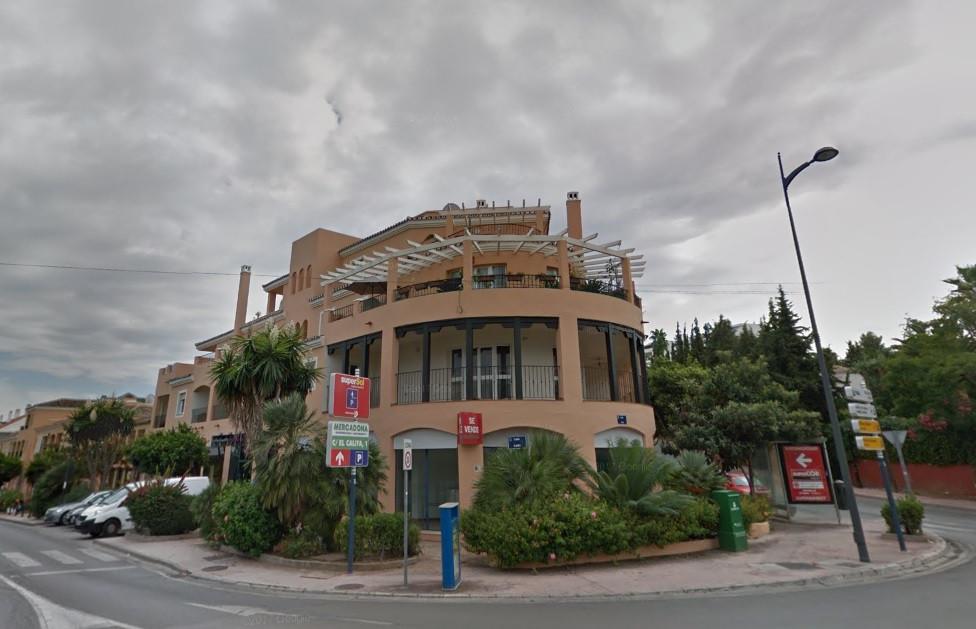 Fantastic plot located in the heart of Las Brisas, Nueva Andalucia. The luxury neighborhood is distrSpain