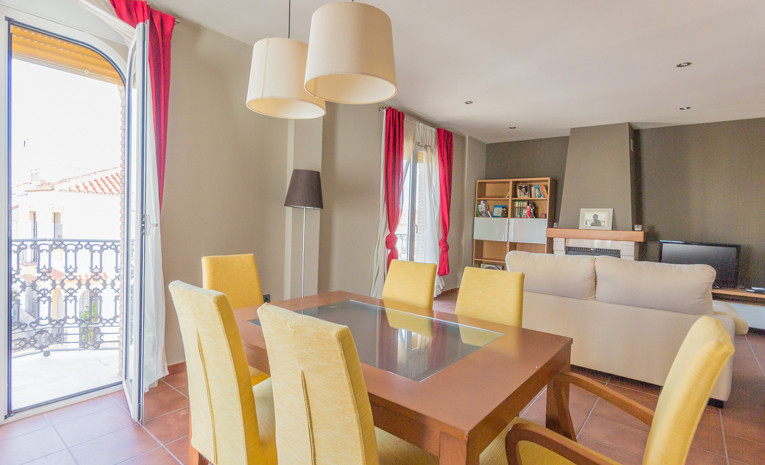 Brand new apartment in the Churriana Centre in one of the main avenues with easy access to the motor, Spain