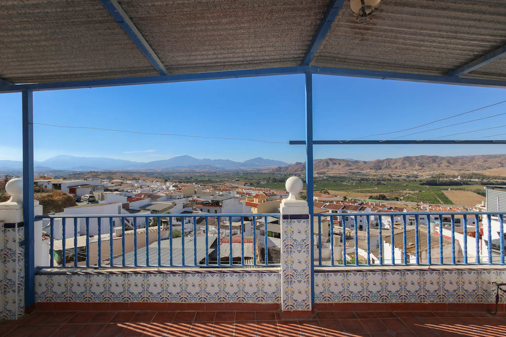 Incredible Views - Walking distance to town  You are immediately wowed by the views at this property, Spain