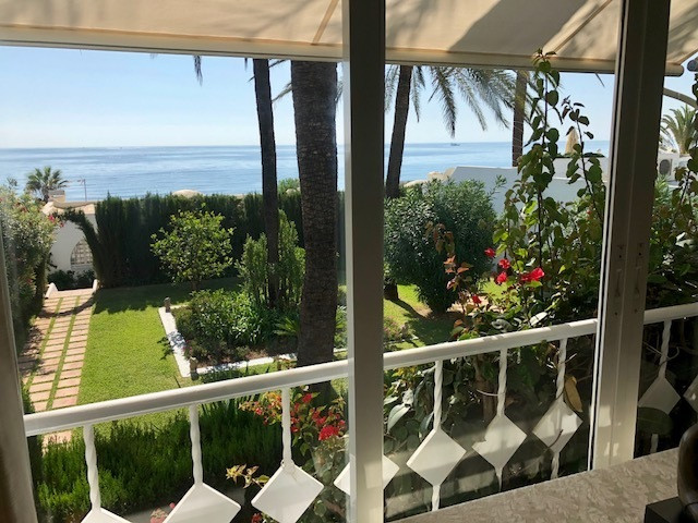 Unique Townhouse, located in the best area of Marbella, The Golden Mile, between Puerto Banus and Ma,Spain