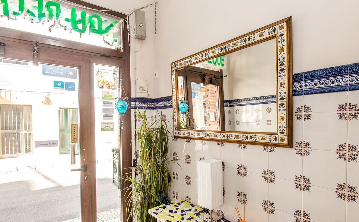 2 Star Hostal  This beautiful  2 star Hostal for Sale in Nerja has the feel of a boutique hotel, it ,Spain