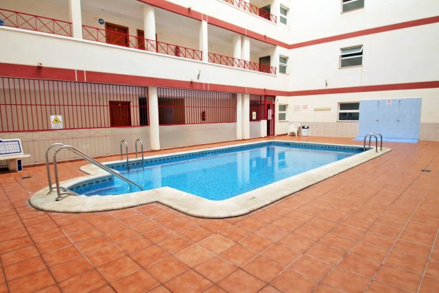 Nice apartment located in Torrevieja, next to all kinds of services such as bus stop, restaurants, b, Spain