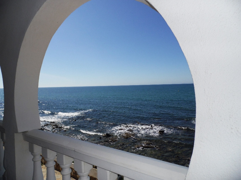 Atico - Penthouse,  First Line Beach,  Furnished,  Equipped Kitchen,  Parking: Ample Parking,  Pool:,Spain