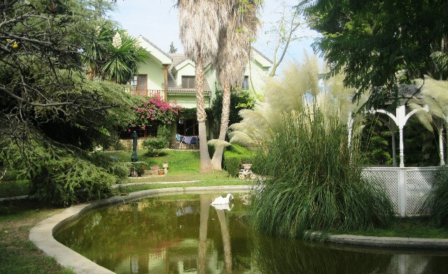 A wonderful house with its charm is 5 km from Motril, on two floors with 4 bedrooms + an office with,Spain