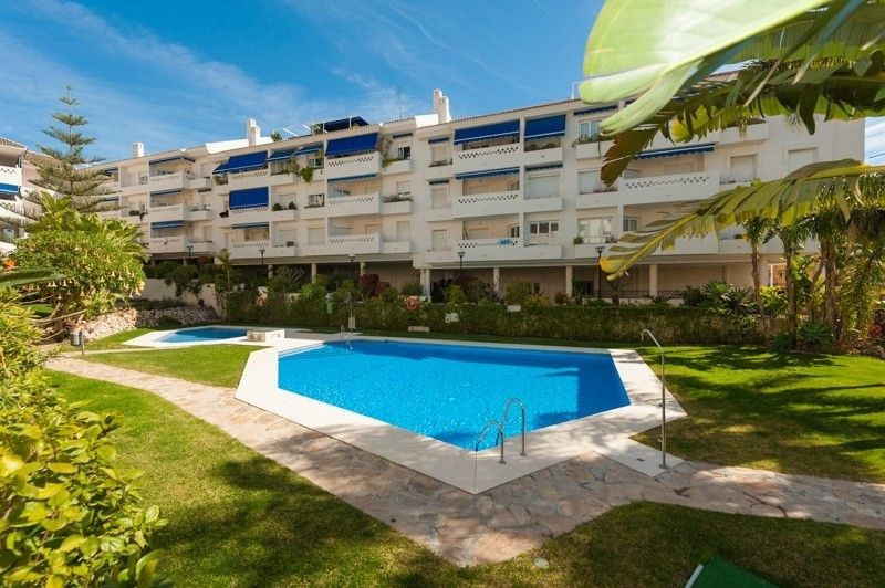 Spacious 3 bedroom beach side property in San Pedro just meters from the new boulevard.The property ,Spain