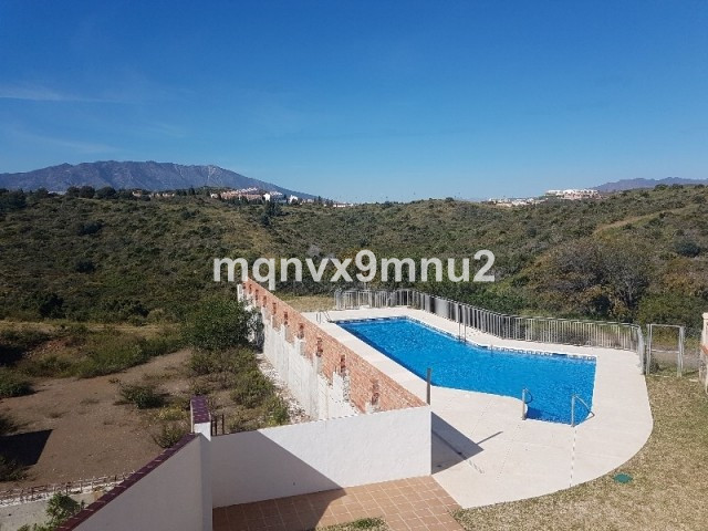 This is a new apartment,in El Faro it is sold unfurnished with a fitted kitchen. There is a large te,Spain