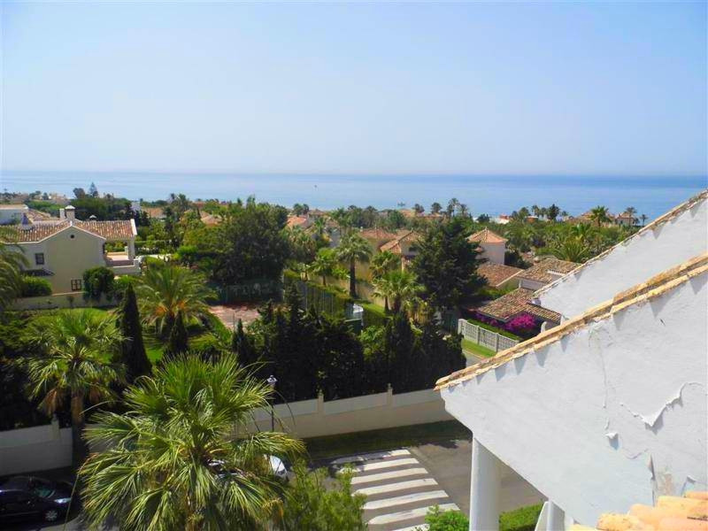 AMAZING TRIPLEX WITH BREATHTAKING VIEWS CLOSE TO THE BEACH  Amazing triplex with breathtaking seavie, Spain