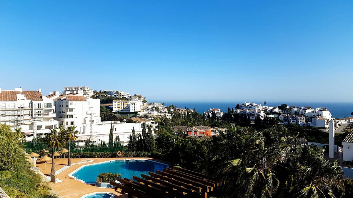"""Breathtaking panoramic sea and coastal views! The """"wow"""" factor of this incredibly unique 3 bedroom, ,Spain"""