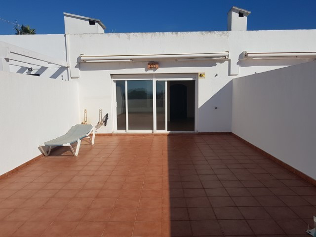 BEACH FRONT :PENTHOUSE : BRAND NEW APARTAMENT 1 BED WITH SEA VIES.. WALKING TO THE BEACH.COMPLEX WIT, Spain