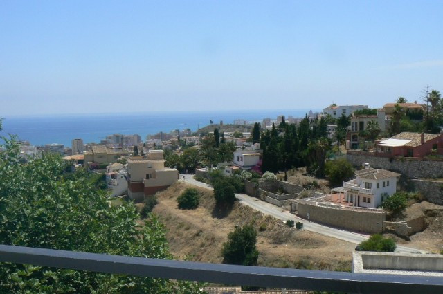 Newly renovated apartment located in Torreblanca with beautiful views of the bay of Fuengirola and t,Spain