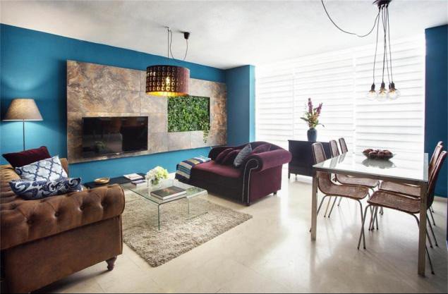 Middle Floor Apartment, Malaga historic Centre, Costa del Sol. 2 Bedrooms, 1 Bathroom, Built 76 m2;.,Spain