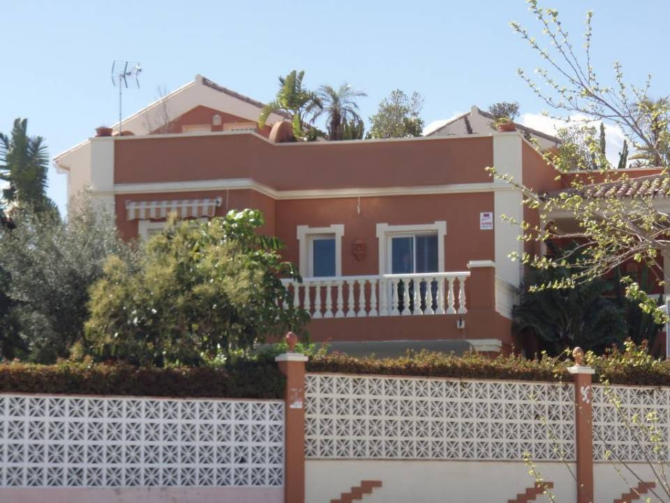 Semidetached house in San Pedro Beach, Marbella, nexto to the beach and few minutes to Puerto banus , Spain