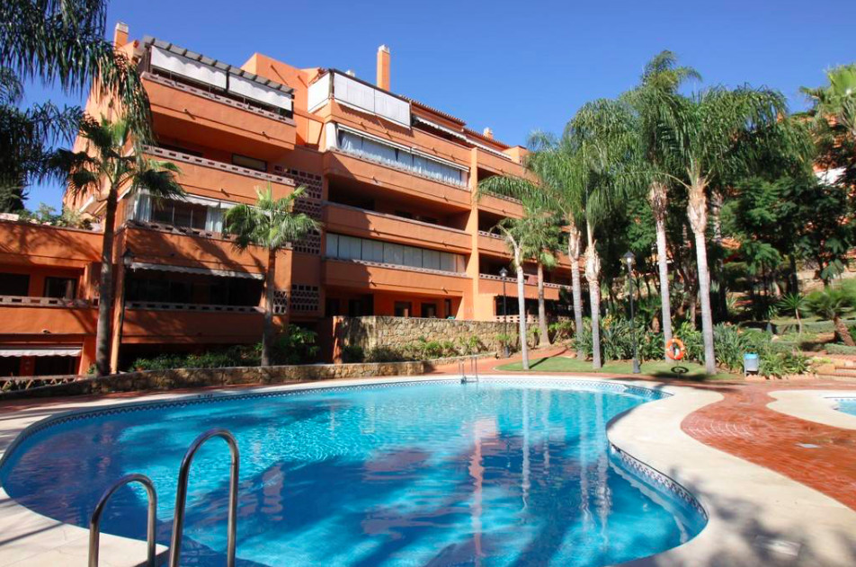 Couzi urban apartment in one of the best complex on Golden Mile , Costa Nagueles III.  1 bedroom apa, Spain