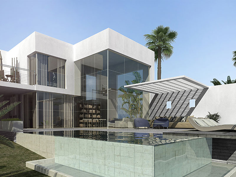 Location  Our project is situated in one of the most prestigious locations on the Costa Del Sol. Wit,Spain