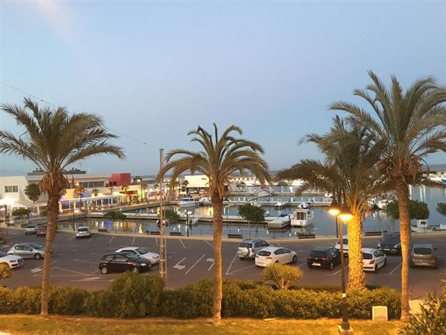 For Sale; Wonderful apartment at the marina of Roquetas del Mar. Almeria.  Fully refurbished, this a, Spain