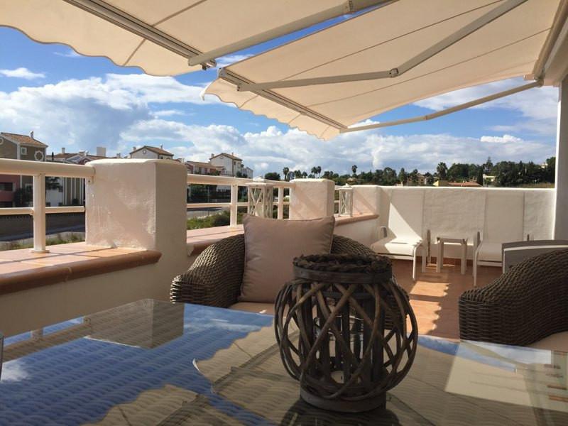 Cortijo del Mar Resort   Penthouse, Cortijo del Mar , Costa del Sol.  2 Bedrooms, 2 Bathrooms, Built,Spain
