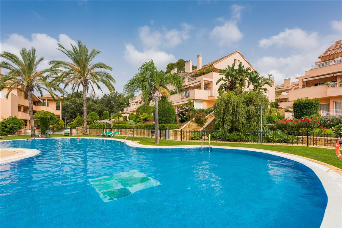 JUST REDUCED FOR QUICK SALE!! Nestled amidst a pine forest, part of one of the most sought after urb,Spain