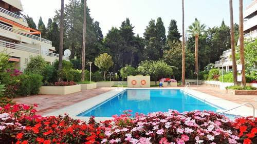 Fabulous 4 bedroom apartment in the centre of Marbella. The apartment is located in one of the most ,Spain