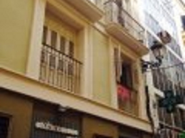 Two bedroom duplex in the heart of malaga to 20 meter from calle larios overlooking pasaje de chinitSpain