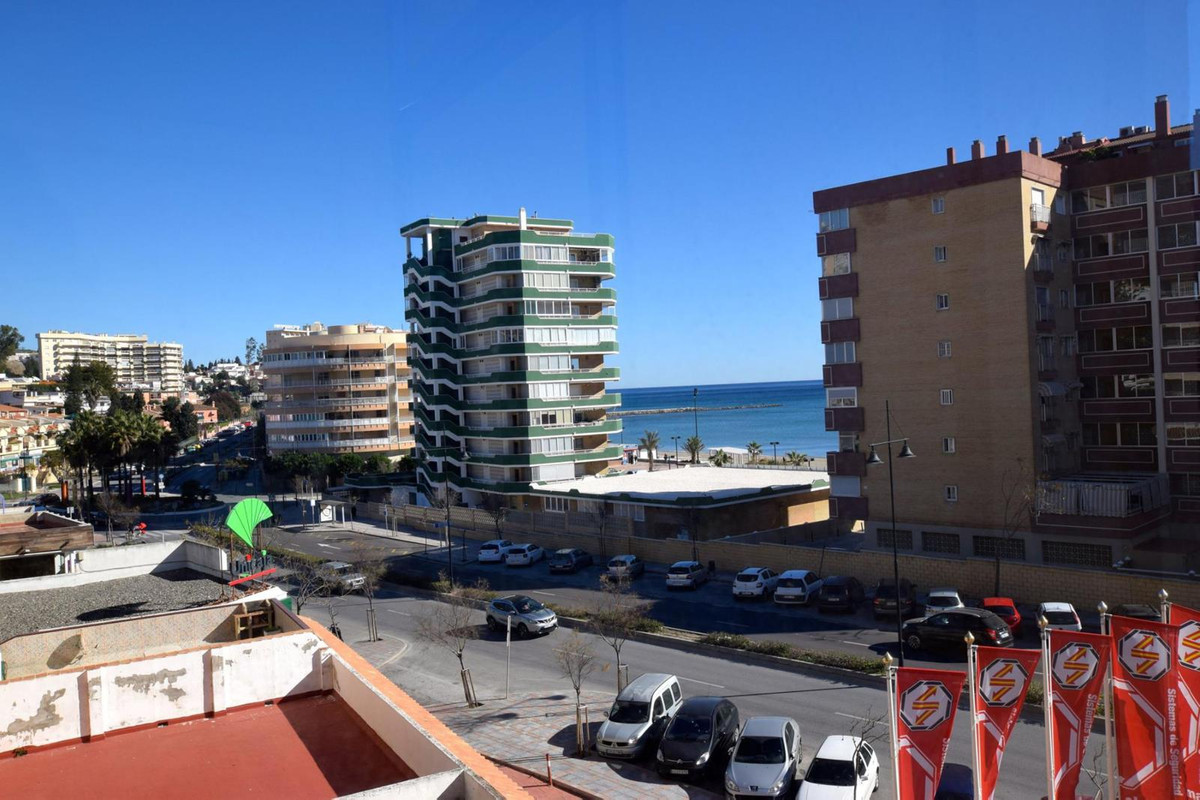 IBI; 350€   Community; 60€    Rubbish; 60€  Apartment located in 2nd line of the beach in Torreblanc,Spain