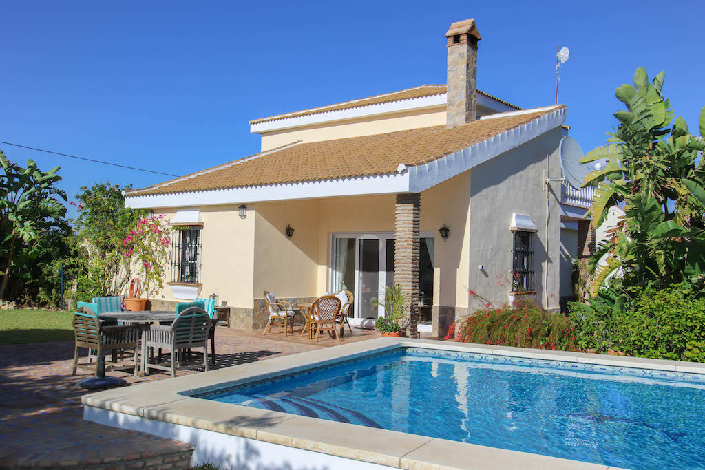 Fantastic Location - Separate Accommodation - Separate Pool  This property is located in between the,Spain