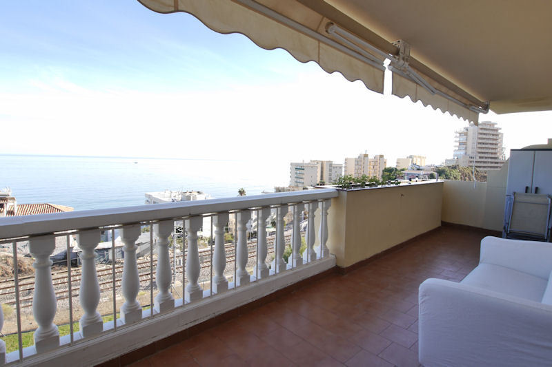 Nice apartment located in the residential area of Carvajal Housing Residential Complex in Don Juan. ,Spain
