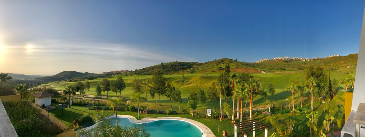 Front Line Golf Apartment. Situated in Calanova Grand Golf two bedroom front line golf apartment wit, Spain