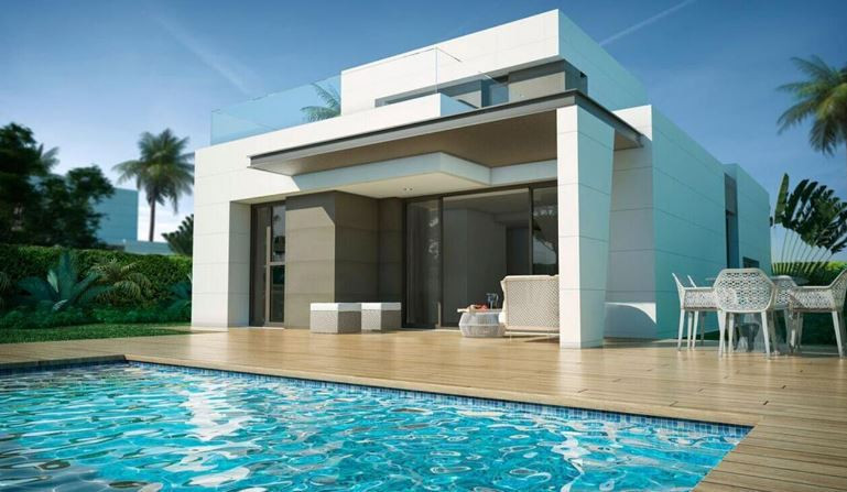 VILLAS from €356,000 TORRE DEL MAR - NERJA  An amazing opportunity to purchase a brand new 3 bedroom,Spain