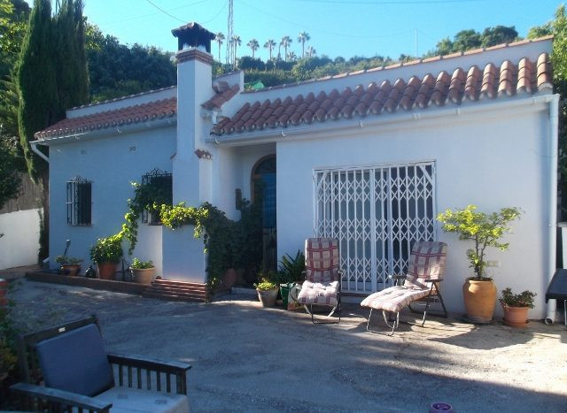 This charming detached country home is located in the perfect position – a quiet environment surroun,Spain
