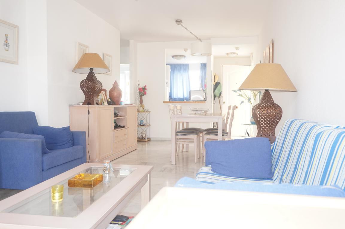 Opportunity! Great penthouse with 3 bedrooms and two bathrooms with huge terrace of 95 m2 and sea vi,Spain